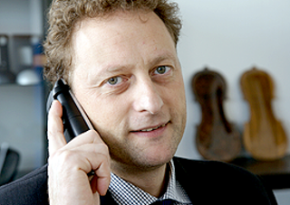 Geschöftsführer: Lothar Wolfram